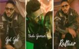 Shabbir Khan New Geda Geda Song Status Video