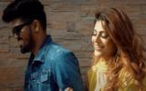 ritik chouhan new Gulabi Goriye Song Status Video