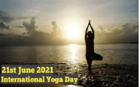 new Happy International Yoga Day Status Video
