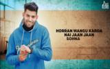 Jaan Jaan Sainy Dhaliwal Song Status Video