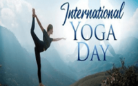 latest Yoga Day Special WhatsApp Status Video